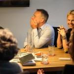 Veranstaltung:  Impulsabende im Cafe of Life Überlingen